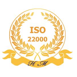 ISO22000/HACCP食品安全管理體系認證